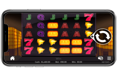 twinspin - Top 5 Online Casinos for iOS