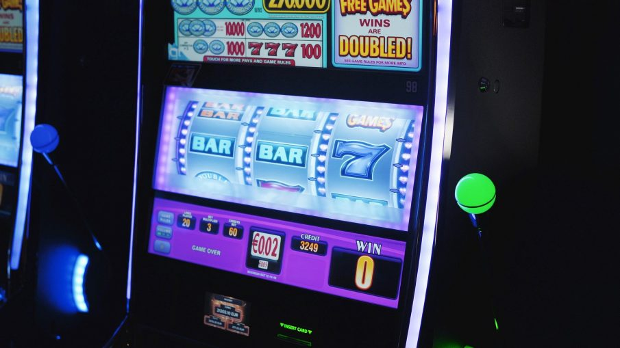 Music Themed SLot Machines 905x509 - Music Themed Slot Machine Games
